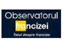 Viziteaza www.observatorulfrancizei.ro si esti mereu informat