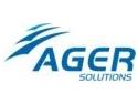 AGER Solutions - lider de vanzari pe directia Microsoft Dynamics NAV