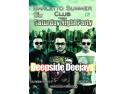 cluburi Lipscani. DEEPSIDE DEEJAYS Live @ Barletto Summer Club