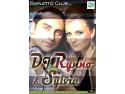 silvia zanfir. Dj Rhynno & Silvia Live @ Barletto Club