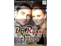 Dj Rhynno & Silvia Live @ Barletto Club