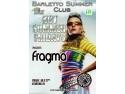 cluburi. Fragma Live @ Barletto Summer Club Vineri 27 Iulie