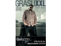 Grasu XXL Live @ Barletto Club Vineri 06.04.2012