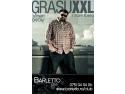 vineri. Grasu XXL Live @ Barletto Club Vineri 06.04.2012