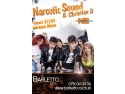sound. Narcotic Sound & Christian D Live @ Barletto Club Vineri 27.04.2012