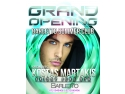 party revelion barletto club eveniment Dj Rynno Silvia Mattyas. Grand Opening Barletto Summer Club With Kostas Martakis