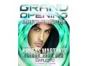 Le Meridien. Grand Opening Barletto Summer Club With Kostas Martakis
