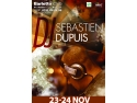 escape the room. Sebaistien Dupuis from VIP Room @ Barletto Club