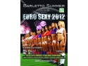 EURO VIAL LIGHTING. SEXY EURO 2012 PLAYMATES PARTY @ Barletto Summer Club!