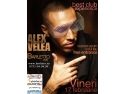 concert alex velea. The one and only, Alex Velea @ BARLETTO Club!