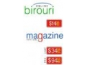 shopping on-line. Magazine on-line - cu plata in 15 transe a 34.95$