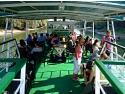 Lansare SinglesEvents în Delta Dunării, 22-23 august 2015