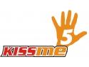 KissMe5 devine KissMe3