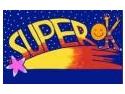 biblioteca pentru toti copiii. Revista SuperOK nr. 2 - o noua provocare pentru toti copiii: sport, jocuri logice, distractie