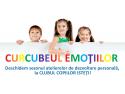 clubul copiilor isteti. Curcubeul Emotiilor - Deschidem sezonul ateliere de dezvoltare personala, la Clubul Copiilor Isteti!