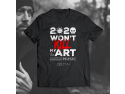 zoltan nagy. 2020 Won't Kill My (he)Art