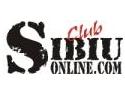 SibiuOnline.com a lansat primul club virtual din Sibiu!