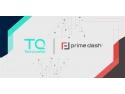 financiar. Prime Dash, membru al hub-ului de inovație TechQuartier