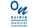 alma clinic. On Clinic se lanseaza pe web