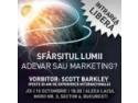 hermes sfa. Sfarsitul lumii: adevar sau marketing?