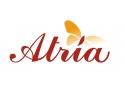 perdele. Magazinul online Atria.ro la 4 luni de la lansare