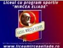 Mircea Dinescu. Incep inscrierile la Liceul Sportiv