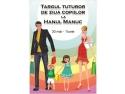 Targul tuturor de Ziua Copiilor la Hanul Manuc - Targ pentru cei mici si pentru cei mari care vor sa se rasfete copilareste cu tot ceea ce le place
