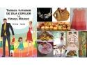 persoane in varsta. Targul tuturor de Ziua Copiilor la Hanul Manuc Bucuresti 30mai-1 iunie 2014