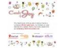 """consum responsabil de resurse. Heidi Chocolat lansează campania de responsabilitate socială """"Cards of Joy"""""""