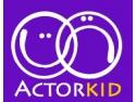 Tabara de Teatru si Film ACTORKIDS 2015 deschidere magazin
