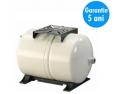 Descopera avantajele rezervoarelor de hidrofor cu 5 ani garantie GWS!