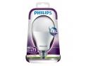 becuri cu led. Redefineste intensitatea luminii cu gama de becuri led de la Philips!