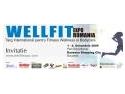 wellfit. Wellfit Expo Romania