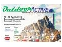 promovare outdoor. OUTDOOR ACTIVE EXPO, 15 - 18 aprilie 2010, Baneasa Shopping City