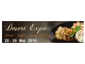 DESERT EXPO - Sweets, Drinks & More - inca 2 editii!