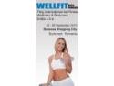 wellfit. Pune-te in miscare alaturi de Wellfit Expo, la Baneasa Shopping City intre 23 – 26 septembrie 2010!