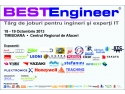 eveniment it. Inginer, expert IT sau student cu profil tehnic?