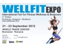 Targ de fitness. Is Time for Fitness on 21-23 September 2012!