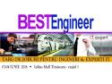educatie pentru cariera. Noi oportunitati in cariera pentru ingineri si experti IT, la BESTEngineer Timisoara!