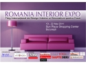 amenajari si design interior . Romania Interior Expo