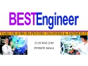 1 mai domenii.  Singurul Targ de Job-uri pentru ingineri din toate domeniile si experti IT, ajunge la Pitesti Mall pe 27-28 mai 2016!