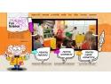 fun. Pixio semnează noua imagine online a programelor de știință distractivă -Fun Science- în România