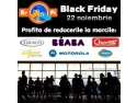 povesti educative pentru copii. Black Friday ErFi