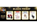 Baby #Black Friday incepe Vineri 20 Noiembrie de la ora 00:00