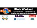 Erfi. Black in Back  la ErFi ! Avalansa reducerilor la ErFi re- porneste din 29 Noiembrie !