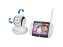 respiratie greoaie. Cum alegem un interfon pentru bebe ?