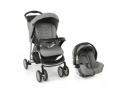 Patut Graco. Carucior Mirage TS Mode Gris