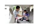 Scaune auto Graco. Gratuit : Graco iti ofera ghidul complet de alegere a scaunului auto pentru copii