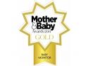 Motorola MBP36: cel mai bun sistem de monitorizare pentru bebe si in 2014