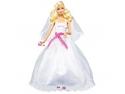 O colectie intreaga de papusi Barbie la preturi foarte mici